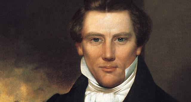 Joseph Smith Jnr.