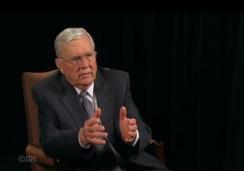 Elder M. Russell Ballard of the Quorum of the Twelve Apostles of The Church of Jesus Christ of Latter-day Saints addresses the question of whether the Church supports political candidates.
