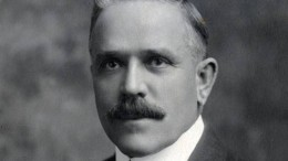 Elder Joseph F. Merrill