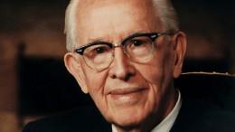 Elder Ezra Taft Benson