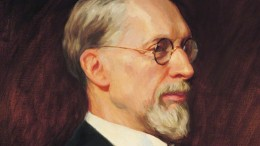 President George Albert Smith