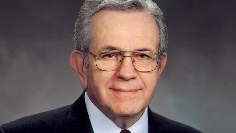 Elder Boyd K. Packer