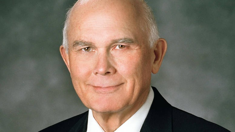 Elder Dalling H. Oaks