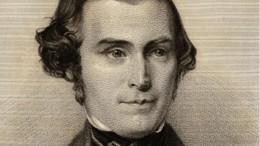 Elder Orson Pratt