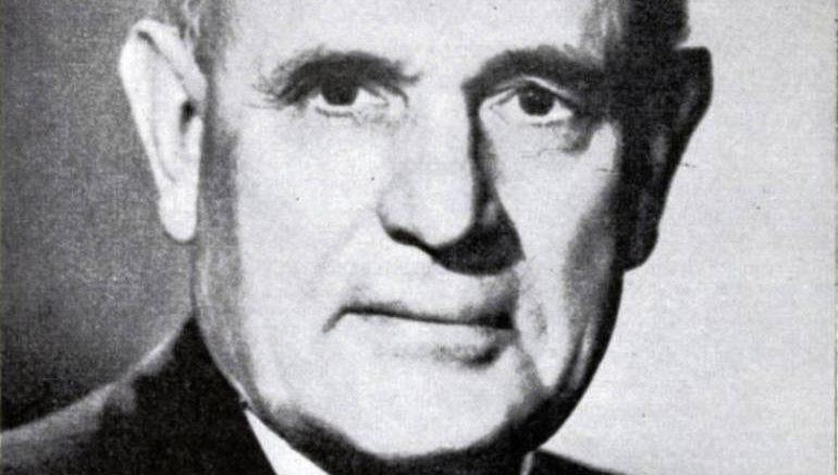 Stephen L. Richards