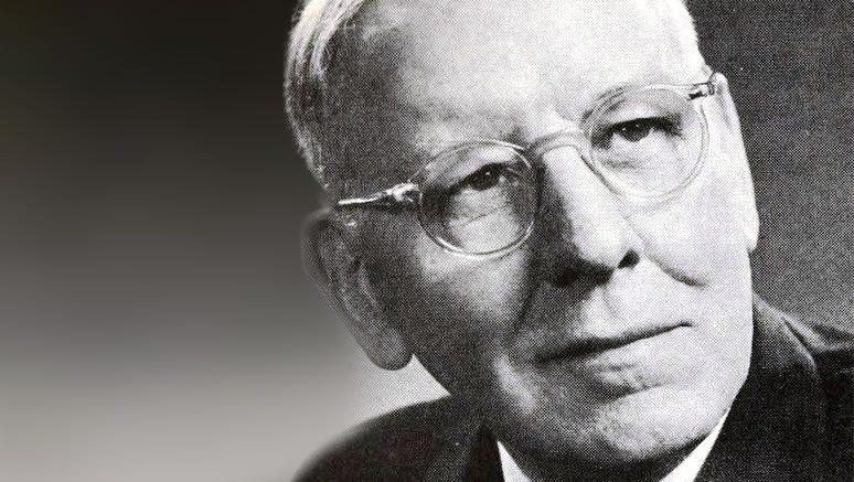 Elder George Q. Morris